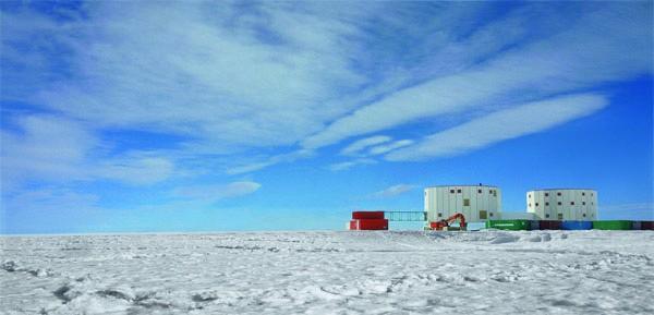 Le finestre Danese sono installate nella Base Enea di ricerca per l'energia e l'ambiente in Antartide, a testimonianza dell'eccellenza tecnica di prodotto.